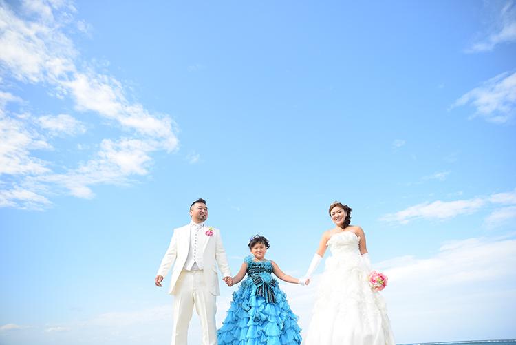 【ドレス】アラハビーチプランイメージ13