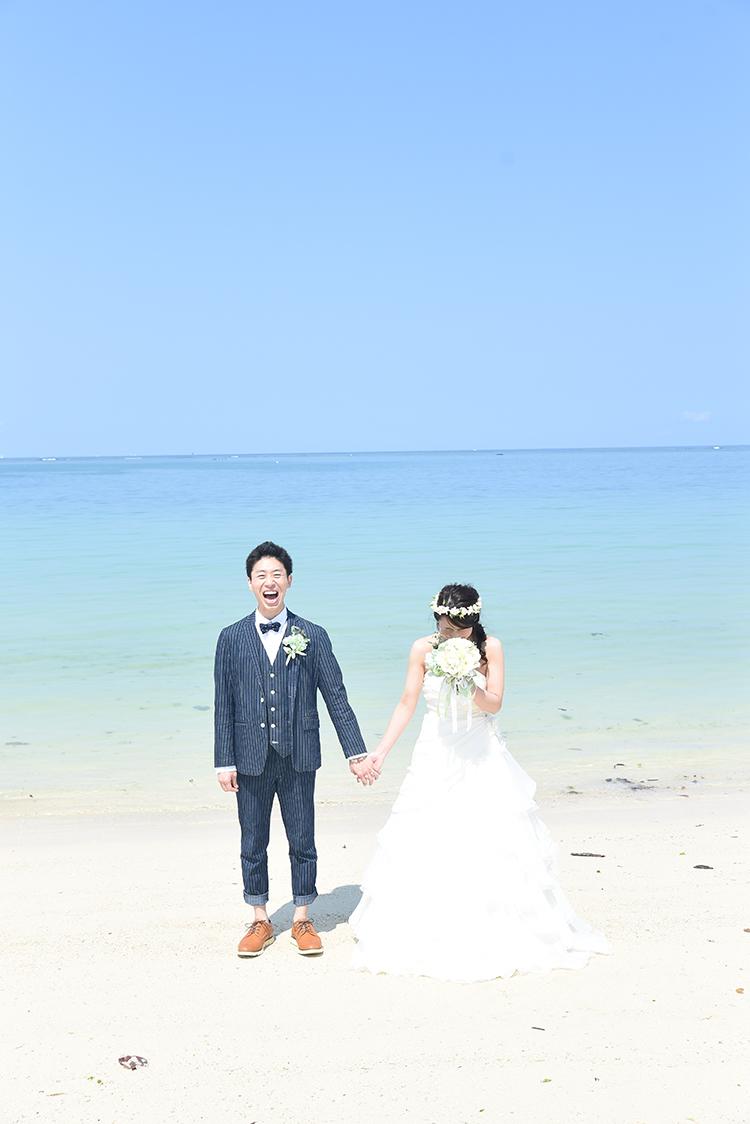【ドレス】アラハビーチプランイメージ16