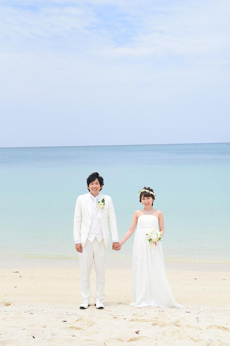 【ドレス】アラハビーチプランイメージ18