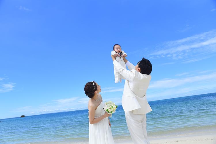【ドレス】アラハビーチプランイメージ21