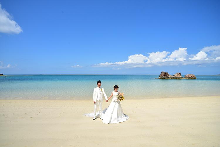 【ドレス】アラハビーチプランイメージ22