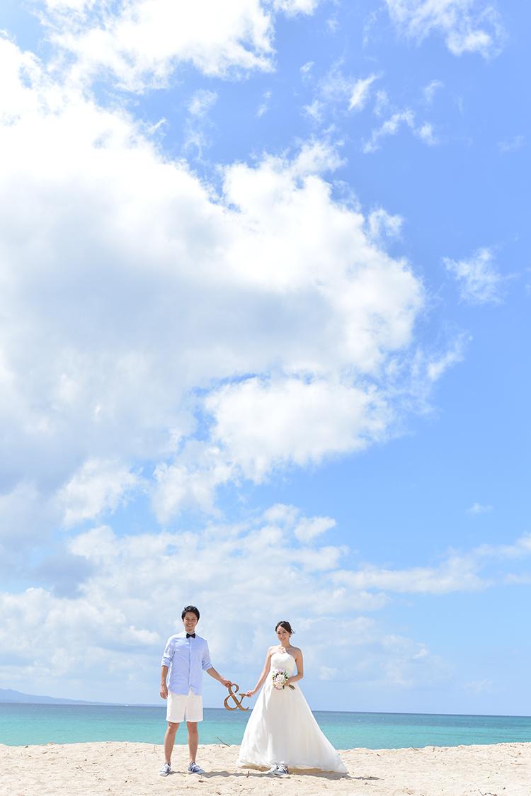 【ドレス&琉装】本島北部プランイメージ2