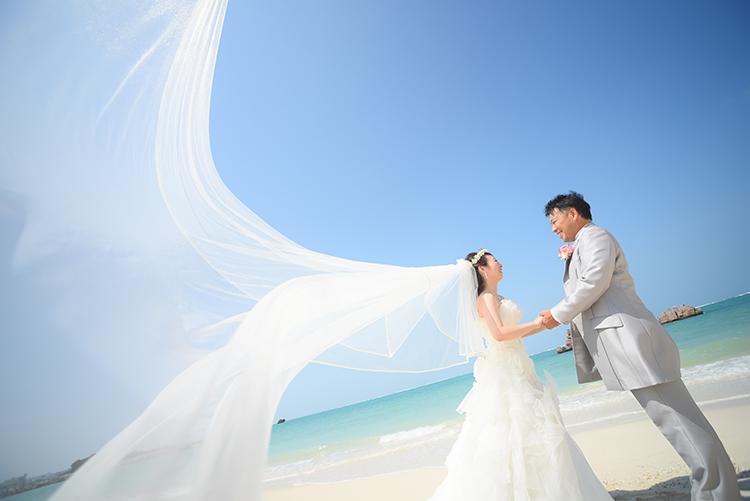 【ドレス】アラハビーチプランイメージ2