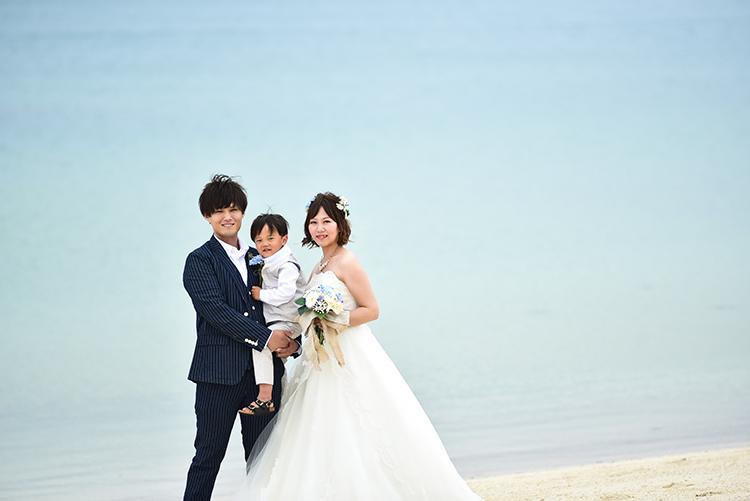 【ドレス】アラハビーチプランイメージ29