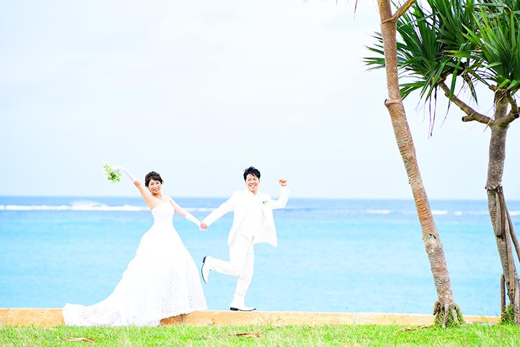 【ドレス】アラハビーチプランイメージ8
