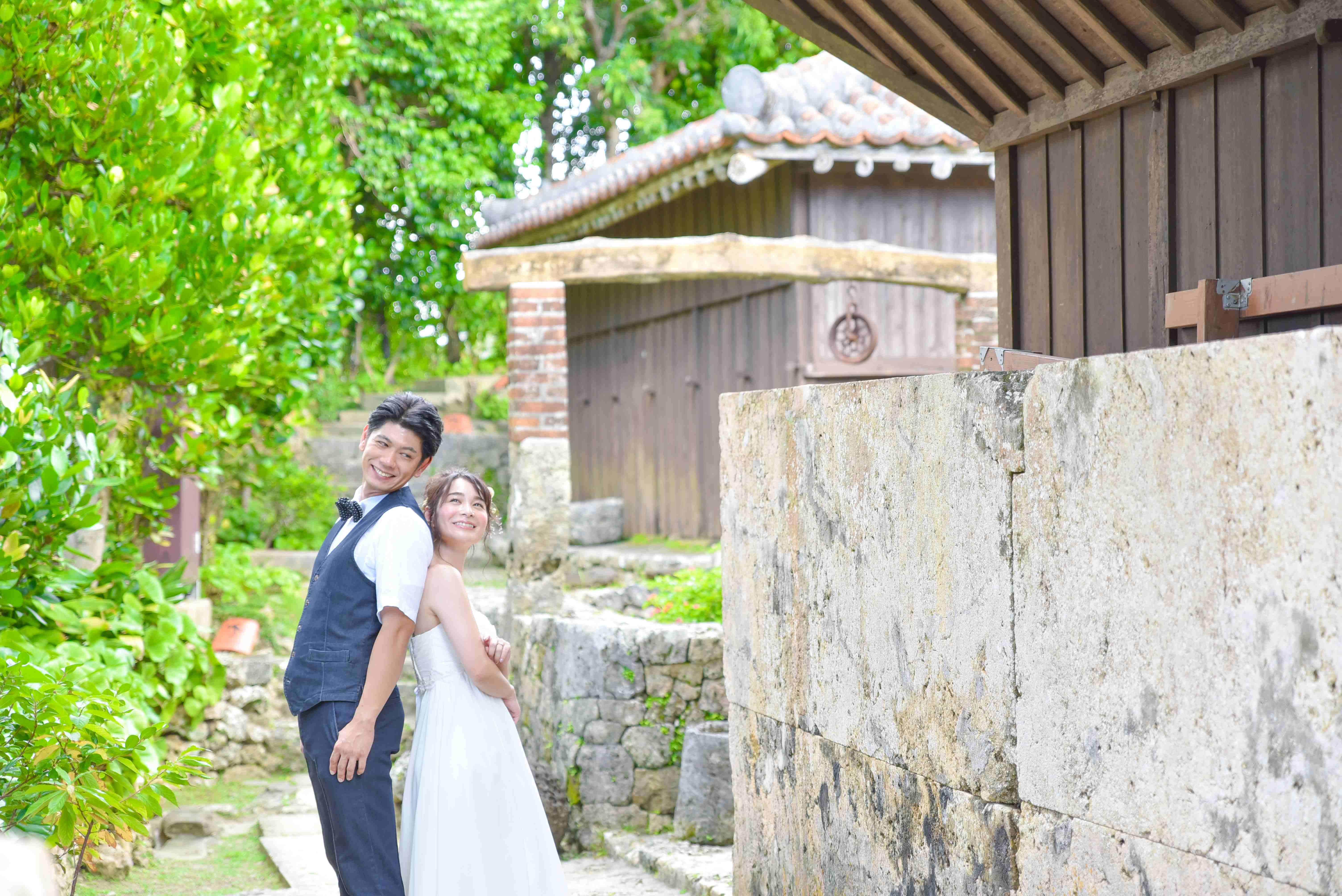 【ドレス】古民家・中村家プランイメージ4