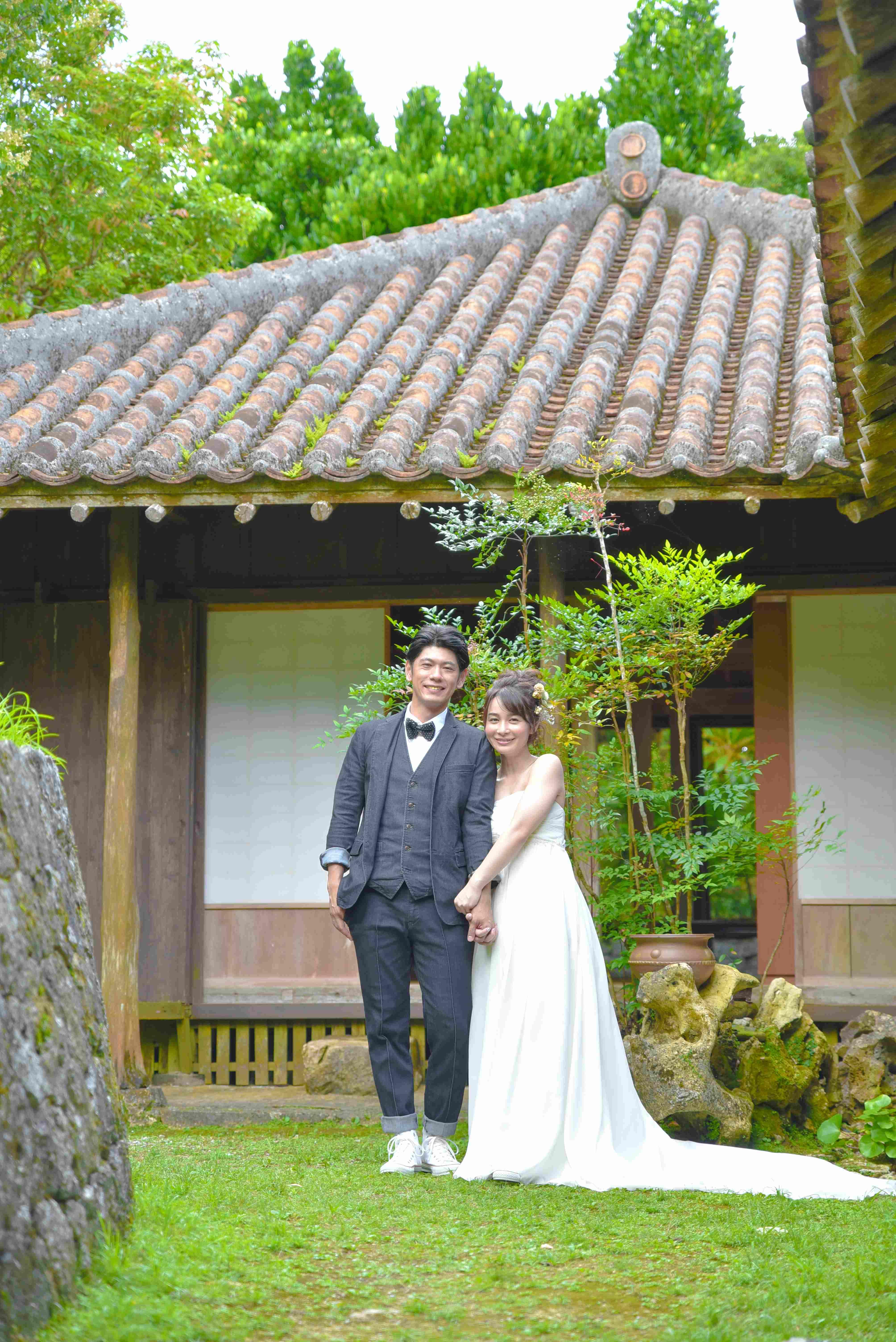 【ドレス】古民家・中村家プランイメージ6