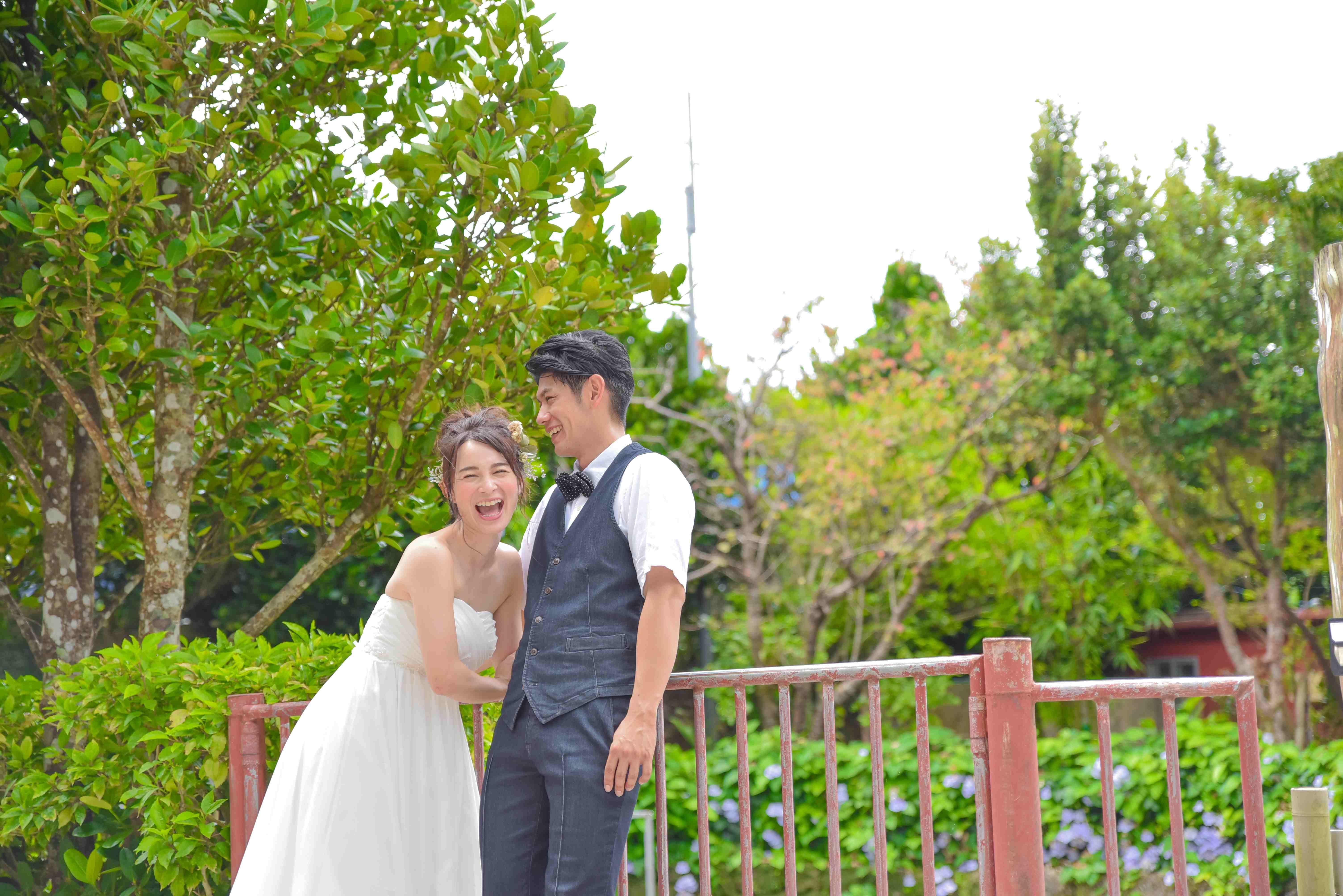 【ドレス】古民家・中村家プランイメージ3