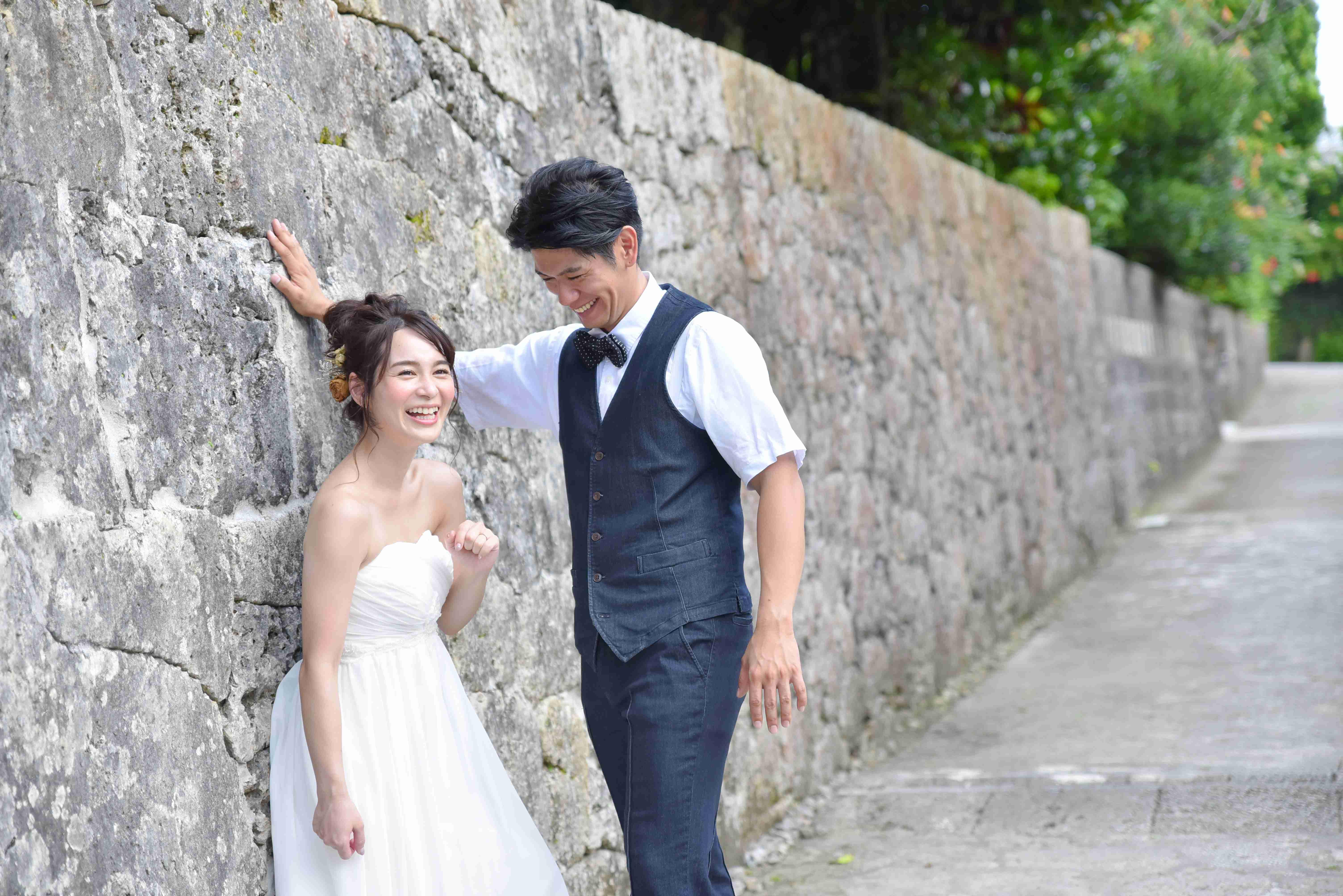 【ドレス】古民家・中村家プランイメージ1
