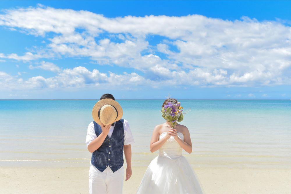 【ドレス】アラハビーチプランイメージ11