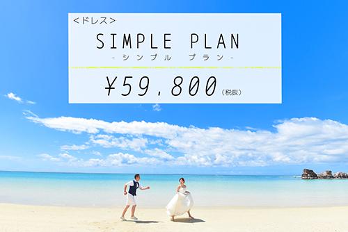 simple planイメージ